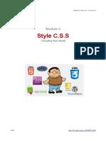 Mod3 Style Css