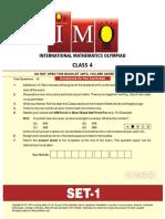 class-4-set-1