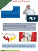 La Vida Del Papa Francisco - Samuel 4C