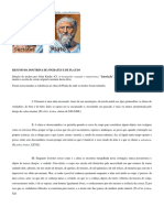 Resumo da doutrina de Sócrates e de Platão, aristotles - de m site mt bom.docx