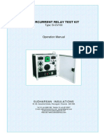 207293431 Precommissioning Procedures of Testing Commissioning