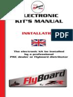 Zapata Racing Electronic Management Kit 2013 Manual
