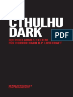 Cthulhu Dark 1