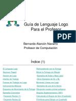 Guia Lenguaje Logo