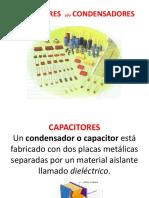 CAPACITORES.pptx