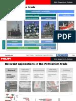 Petro Chem Trade Module 08