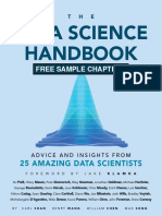 The Data Science Handbook Three Free Sample Chapters