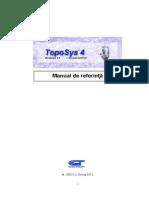 Toposys-Manual.pdf