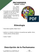2. Pachamama