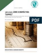 """Rivas, Annia Et.al. 2017 100 Cosas Sobre Economía Para """"Dummies"""""""