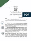 Resolución N°353-2017-SINEACE-CDAH-P