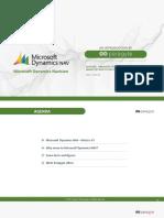 Microsoft Dynamic Nav Consultant - Paragyte Technologies
