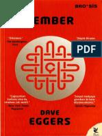 Dave Eggers - Çember