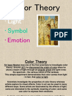 Color Theory Pp