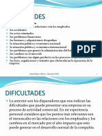 Diagnostico Mercado