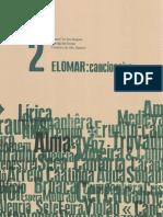 Joana Flor Das Alagoas - Elomar