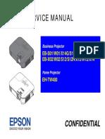 Manual Tecnico Epson s01 s02 s11 s12