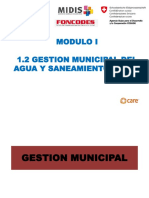 i.2 Gestion Municipal Del Ays