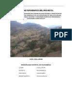 Informe Topográfico Ccellurumi (3)