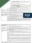 PROPUESTA   Ubicación Normativa de Las Propuestas de Reforma de Las Organizaciones de Victimas y DDHH 1