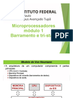 MPCA3 Modulo 01 TriSate Pb