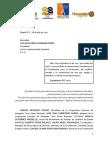 INTERVENCIÓN | Intervención AL 01 2017 Derechos de Las Víctimas