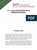Practica Presion Arterial
