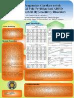 Albert-140402070-Sistem Pengenalan Gerakan Untuk Mendeteksi Pola Perilaku Dari ADHD
