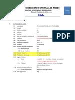 Fundamento de La Naturaleza Plan 2015 (1)