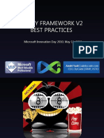 Geeks Track 2 - ADO.net and Entity Framework Best Practices - Andri Yadi