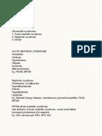 Notes Apr 30, 2014 Systemic Pathology Part 1