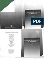 Libro PROPORCION de MEZCLAS_Concreto Normal, Pesado y Masivo