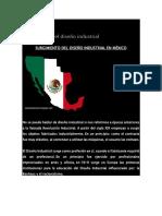 Diseño Industrial en Mexico