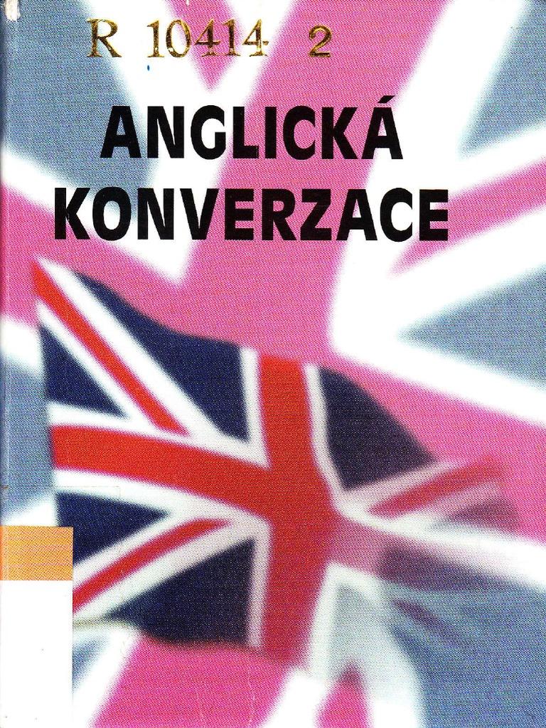 Anglická Konverzace Emil Rusznák 7568a726180