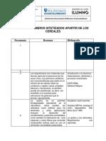 Biopolimeros - Procesos Industriales