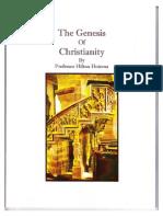 Hilton Hotema - The Genesis of Christianity