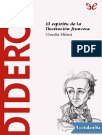 48. Diderot - Claudia Milani