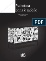 Brochure La Donna e Mobile