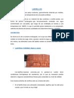 Avance Informe Albañileria