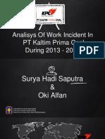 On Job Training PT KPC.pptx