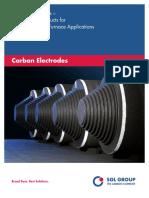 Carbon Electrodes e