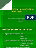 Exposicion Ing. Sanitaria 2