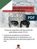 Aprendizaje_trastornos