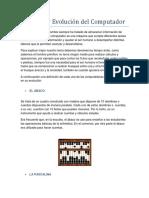 Historia y Evolución Del Computador.output