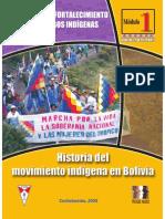 MOVIMINETOS SOCIALES
