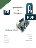 Arduino y Ethernet