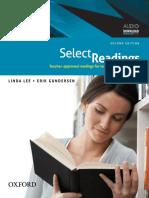 Select Readings Pre Intermediate