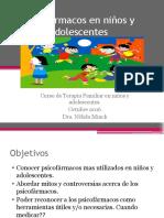Clase Sistemica Niños 2016.