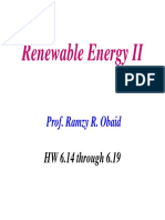 Lecture 21 Renewable Energy 2