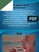 Farmacia y Medicamento